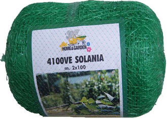 Good Quality Garden Shade Sail & Garden Vegetable Protection Netting , PE / PP Knot Weave Garden Fruit Netting on sale