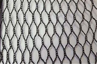 Custom Made Quad Knitted Anti Hail Net Hailnet With HDPE Mono Filament