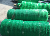 China Long Lasting PP Garden Netting For Climbing Plants Vertical Support / Horizontal Support factory